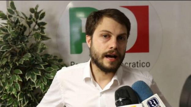 governo, instabilità, maggioranza, pd, riforme, Sicilia, voto, Fausto Raciti, Sicilia, Archivio