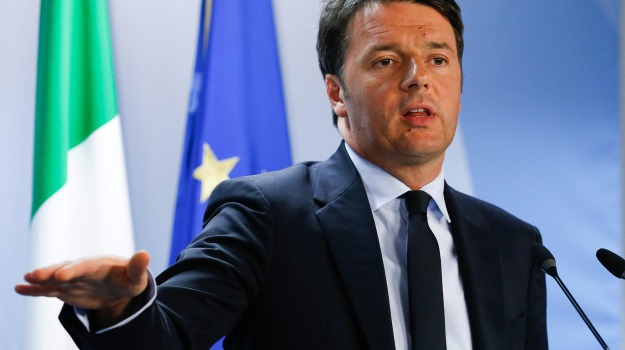 crisi grecia, default, Matteo Renzi, Sicilia, Politica