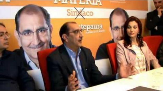 Barcellona Pozzo di Gotto, sindaco, Sicilia, Politica