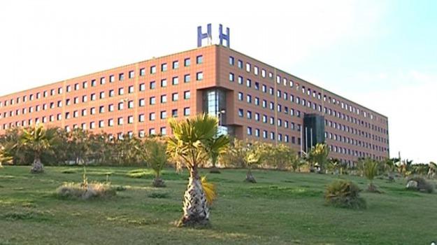 ospedale San Giovanni di Dio di Agrigento, Agrigento, Cronaca