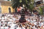 La festa di San Calogero, tutti gli avvenimenti ad Agrigento