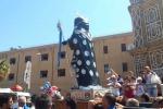 Naro, parte la festa in onore di San Calogero - Video