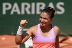 Roland Garros: Errani ai quarti, eliminata la Pennetta
