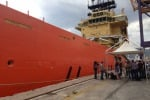 Nuovo sbarco, 770 migranti a Palermo: saranno ospitati nei centri di accoglienza