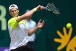 Tennis, Fognini e Seppi eliminati dai tornei di Stoccolma e Mosca