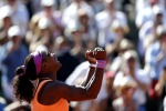 Serena Williams regina di Parigi, Djokovic cerca lo slam mancante