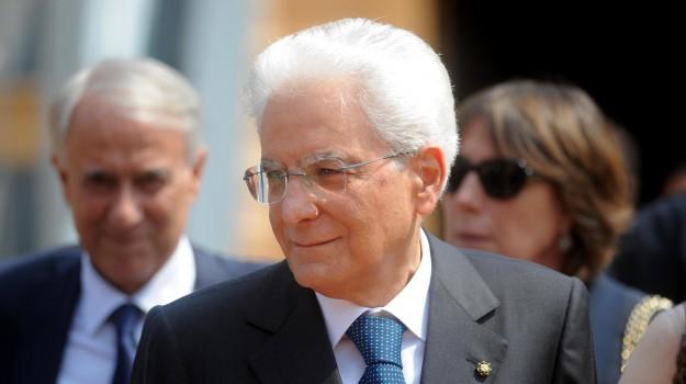 compleanno presidente, Sergio Mattarella, Sicilia, Politica