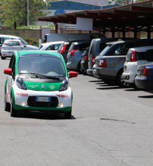 Auto elettriche, nuove colonnine per la ricarica a Siracusa