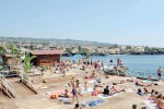 Catania, 300 volontari ripuliscono le spiagge