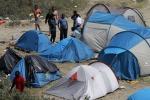 Il governo ungherese: faremo un muro per tenere fuori i migranti dal Paese