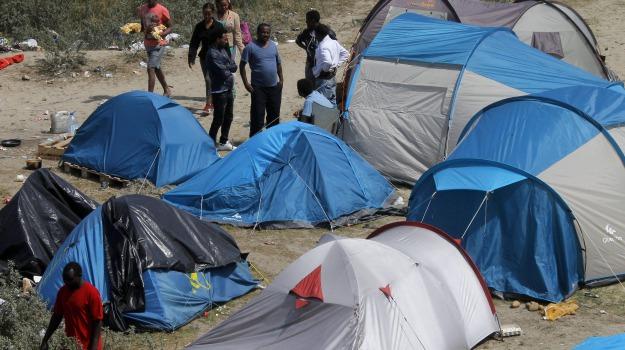 bambini, migranti, vittime, Sicilia, Cronaca