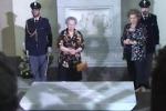 Falcone nel Pantheon dei siciliani illustri, la cerimonia nella chiesa di San Domenico - Video