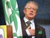 """Umberto Bossi ricoverato all'ospedale di Varese: """"Non è in gravi condizioni"""""""
