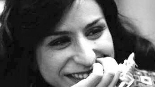 Valeria Lembo, Palermo, Cronaca
