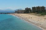 Si apre la stagione balneare, ecco i tratti di mare vietati a Palermo