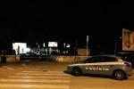 Verona, poliziotto si spara alla testa ad un seggio elettorale