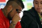 Incidente a bordo della Ferrari, Vidal resterà due anni senza patente