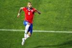 Vidal trascina il Cile, Ecuador ko nel primo match di Coppa America