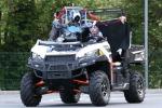 Olimpiadi robot: l'italiano Walkman il più innovativo
