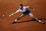 Sorpresa Wawrinka al Roland Garros Djokovic, Parigi resta una maledizione