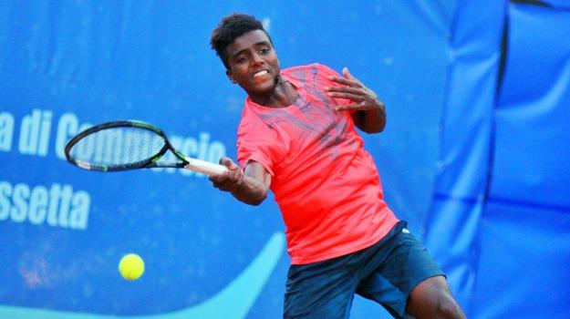 Atp, challenger, Tennis, Sicilia, Sport