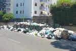 Rifiuti a Palermo, il Comune: mille multe dall'inizio dell'anno