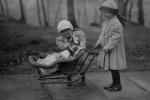Come si divertivano i bambini prima dell'arrivo di Internet? 21 foto vintage ce lo dicono