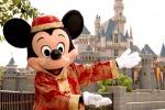 I 60 anni di Disneyland, successo senza fine da Usa all'Asia - Foto