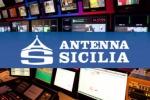 Antenna Sicilia, da metà settembre stop a tg e programmi