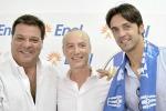 Akragas, Legrottaglie: «Spero di ricambiare tanto entusiasmo»