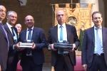 Ateneo di Palermo, proclamati dottori di ricerca 289 laureati - Video