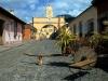 Coronavirus, 16 italiani lasciano il Guatemala verso l'Europa