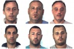 Banda in azione nei negozi di elettronica in Sicilia, arresti a Palermo: nomi e foto