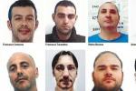 Furti nei negozi di elettronica, 17 arresti a Palermo: intercettazioni - Foto e nomi