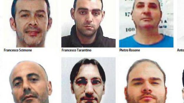 furti, negozi, rapine, Catania, Messina, Palermo, Cronaca