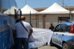 A Palermo autista si accascia e muore: il corpo resta a terra per 3 ore - Video