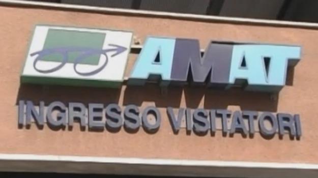 abbonamenti, AMAT, AUTOBUS, trasporti, Palermo, Economia