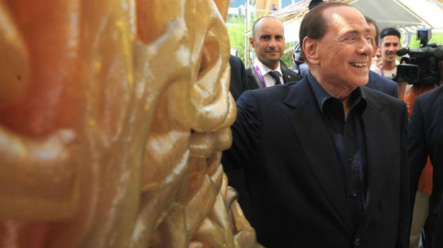 forza italia, Silvio Berlusconi, Sicilia, Politica