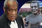 Scandalo Bill Cosby: Disney rimuove la statua del comico in Florida
