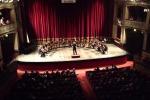 A Palermo il concerto della Balarm Sax Orchestra - Video
