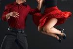 Ritmo e sincronia nel ballo di coppia? Il segreto in un'area del cervello