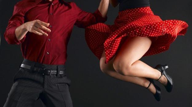 ballo di coppia, cervello, Sicilia, Vita