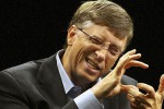 """Ecco chi sono i """"paperoni"""" della Terra: Bill Gates sempre in testa"""