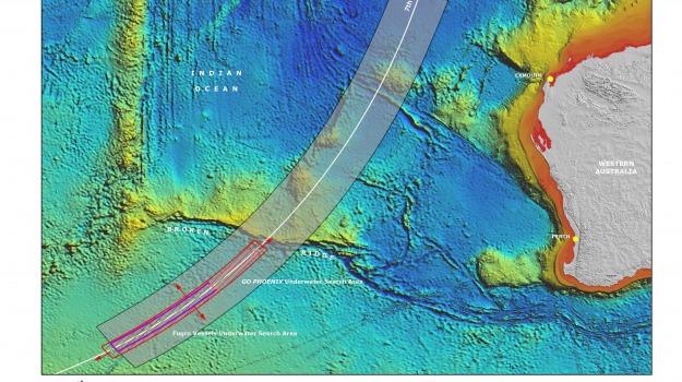aereo scomparso, Malaysia Airlines, Oceano Indiano, resti, Sicilia, Mondo