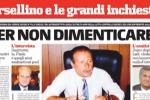 Con il Giornale di Sicilia uno speciale su Borsellino