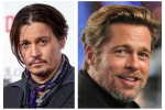 Da Johnny Depp a Brad Pitt: cast stellare al Festival di Venezia
