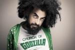 """Caparezza si racconta: io rapper ma solo """"per comodità"""" - Foto"""