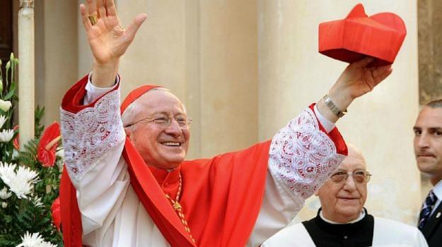cardinale, divorziati, eucarestia, risposati, sinodo, Sicilia, Cronaca