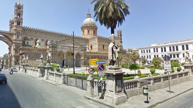 app, scuola, turismo, Palermo, Cronaca