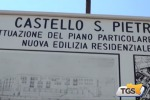 Riapre l'area archeologica del Castello San Pietro